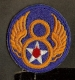 Eighth Air Force Patch